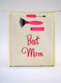 Best mom long pouch